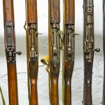 Inheriting an antique gun in California
